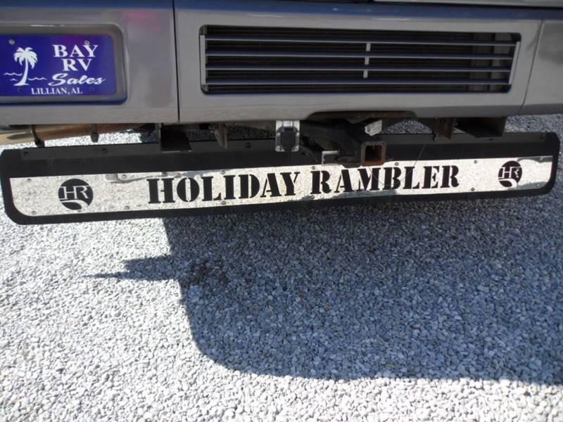 2003 Holiday Rambler Endeavor 36 - Lillian AL
