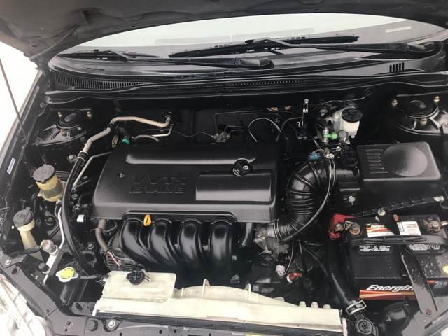 2003 Toyota Corolla LE 4dr Sedan - Houston TX