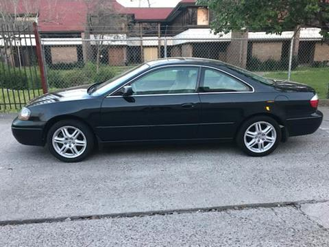 2003 Acura CL for sale in Houston, TX