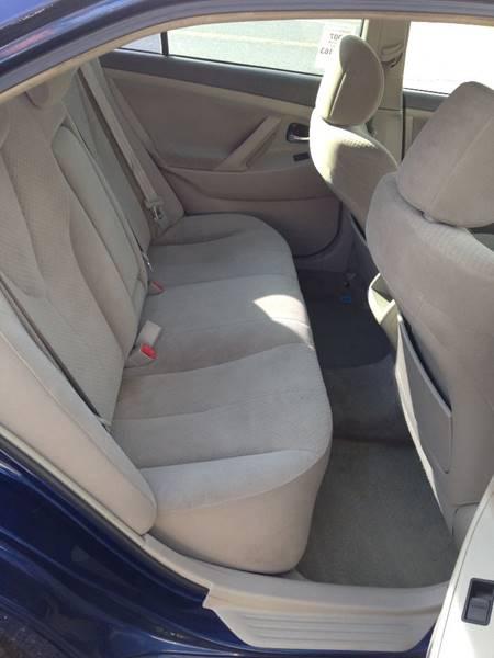 2007 Toyota Camry CE 4dr Sedan (2.4L I4 5M) - Torrington CT