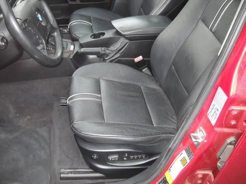 2005 BMW X3 AWD 3.0i 4dr SUV - Torrington CT