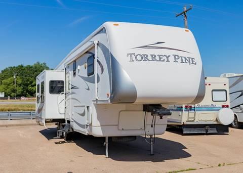 2006 Newmar Torrey Pines