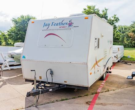 2005 Jayco Jay Feather for sale in Burleson, TX