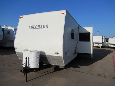 2006 Dutchmen Colorado 31BH4