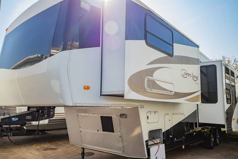 2007 Carriage Carri-Lite Max for sale in Burleson, TX