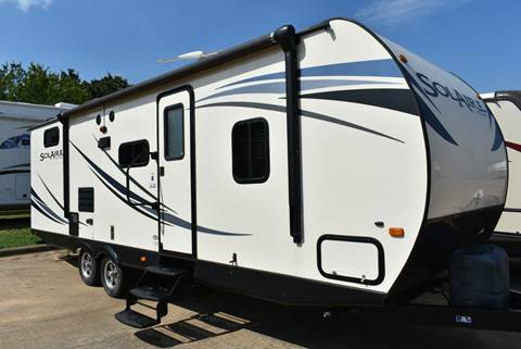 2014 Palomino Solaire 28RBSS for sale in Burleson, TX