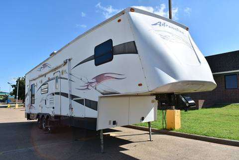 2007 Coachmen Adrenaline 400DS for sale in Burleson, TX