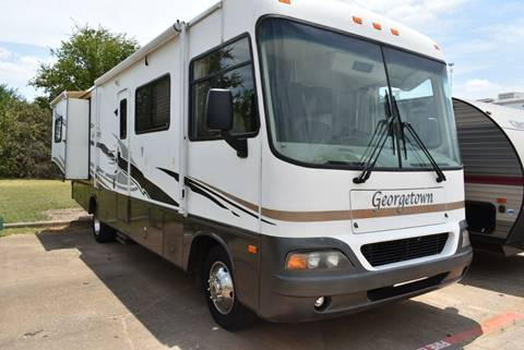 The Motorcoach Outlet – RV Dealer in Burleson, TX