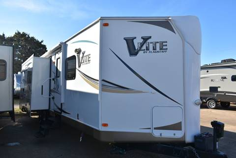 2013 Forest River Flagstaff V-Lite 30WIKSS for sale in Burleson, TX