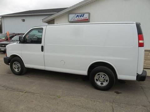 2012 Chevrolet Express Cargo for sale in Sioux Falls, SD
