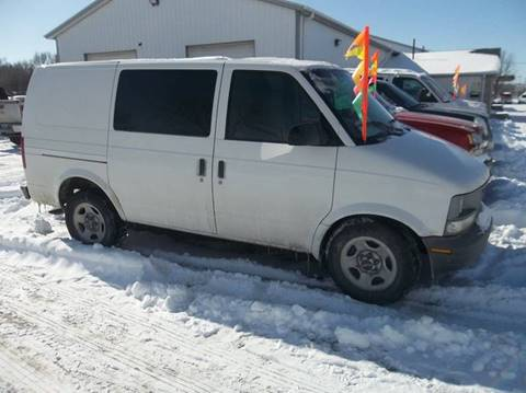 2005 GMC Safari Cargo for sale in Sioux Falls, SD