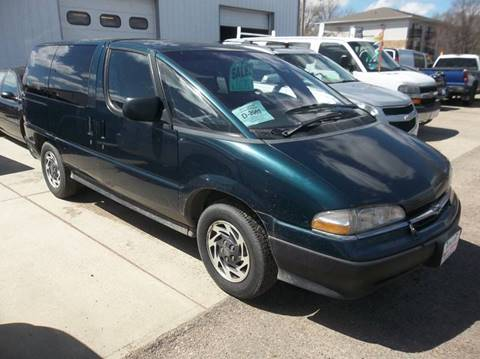 1995 Chevrolet Lumina Minivan for sale in Sioux Falls, SD