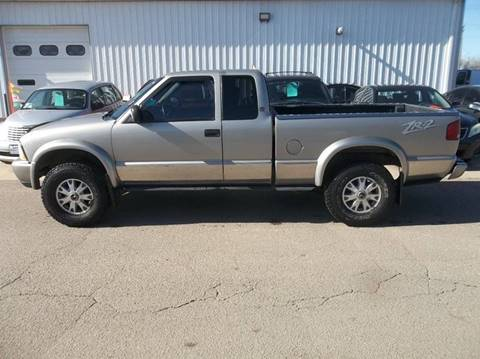 2003 GMC Sonoma for sale in Sioux Falls, SD