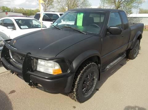 2002 GMC Sonoma for sale in Sioux Falls, SD