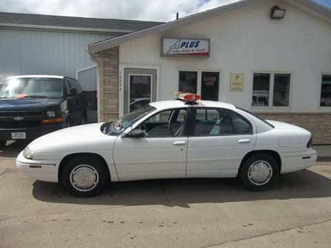 1998 Chevrolet Lumina for sale in Sioux Falls, SD