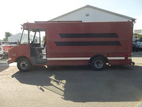 1979 GMC Forward Control Chassis for sale in Sioux Falls, SD