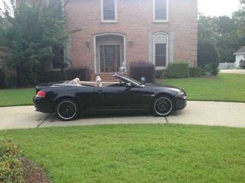 2005 BMW 6 Series for sale at Bavarian motor Group LLC in Dothan AL