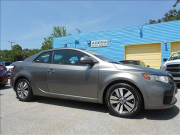 2013 Kia Forte Koup for sale in Holly Hill, FL