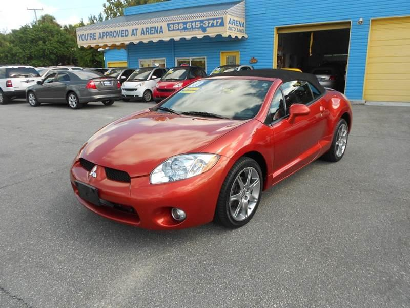 this gts sale mitsubishi for spyder eclipse item