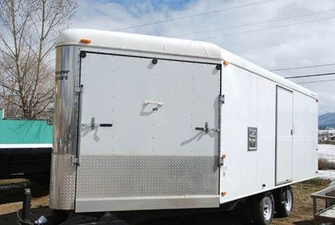2006 Charmac Snow Sport for sale in Granby, CO