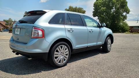 2008 Ford Edge for sale in Granby, CO