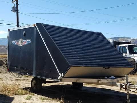 2014 HMDE BearCat for sale in Granby, CO