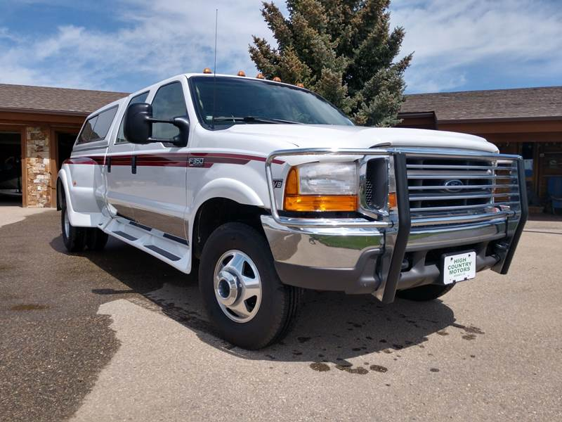 High Country Motors >> High Country Motors