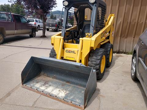2001 Gehl 3635SX for sale in Granby, CO
