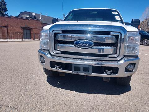 2016 Ford F-350 Super Duty for sale in Granby, CO