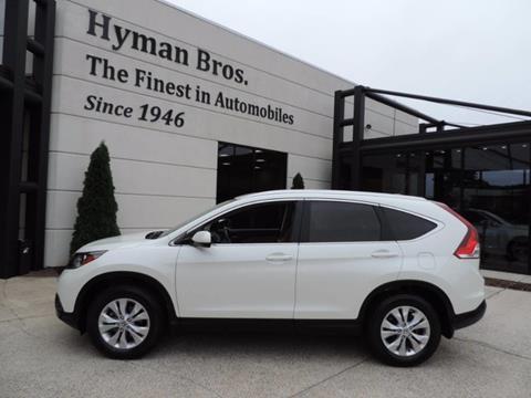 2014 Honda CR-V for sale in Richmond, VA