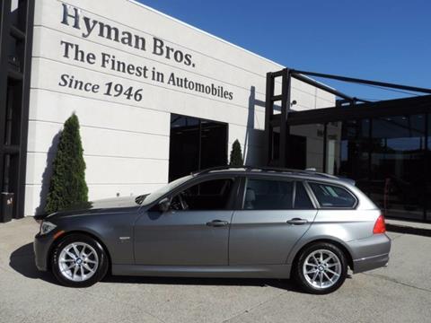 2010 BMW 3 Series for sale in Richmond, VA