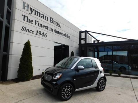 2016 Smart fortwo for sale in Richmond, VA