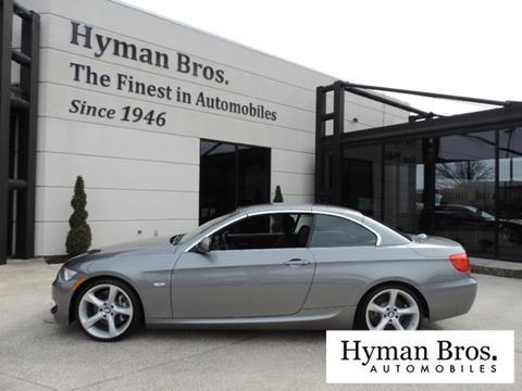 2013 BMW 3 Series for sale in Richmond, VA