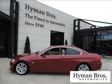 2012 BMW 3 Series for sale in Richmond, VA
