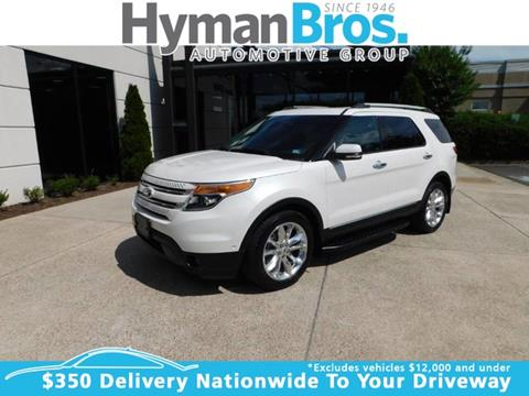 Cars For Sale In Richmond Va >> Used Cars For Sale In Richmond Va Carsforsale Com