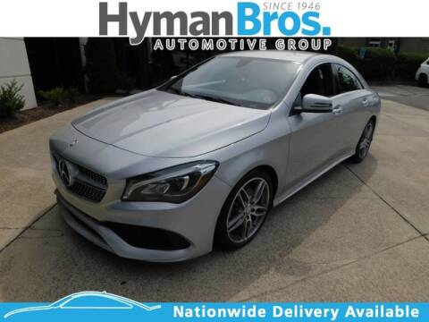 used mercedes benz cla for sale in midlothian va carsforsale com carsforsale com