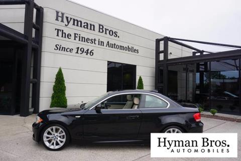 2012 BMW 1 Series for sale in Richmond, VA