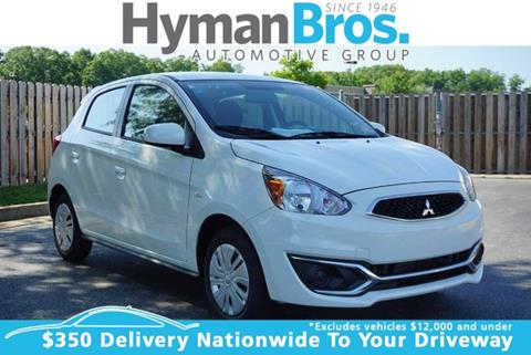 2018 Mitsubishi Mirage for sale in Midlothian, VA