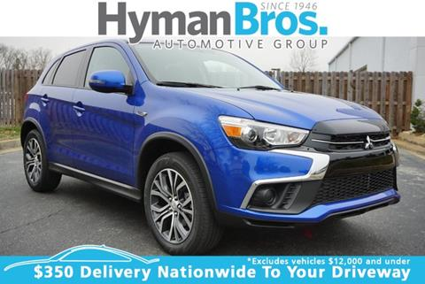 2019 Mitsubishi Outlander Sport for sale in Midlothian, VA