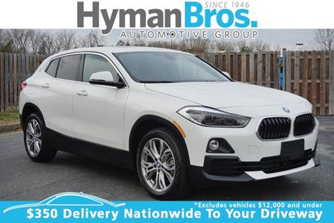 2018 BMW X2 for sale in Midlothian, VA