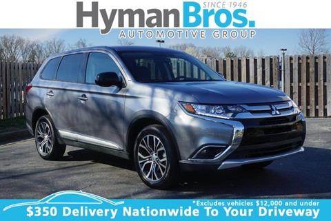 2018 Mitsubishi Outlander for sale in Midlothian, VA