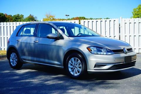 2018 Volkswagen Golf for sale in Midlothian, VA