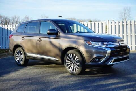 2020 Mitsubishi Outlander for sale in Midlothian, VA