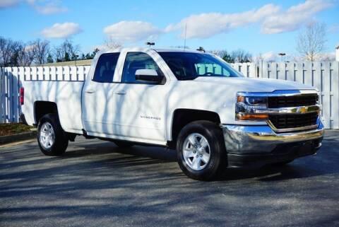 John Deery Cedar Falls >> Used Chevrolet Trucks For Sale - Carsforsale.com®