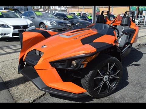 2015 Polaris Slingshot for sale in Richmond Hill, NY