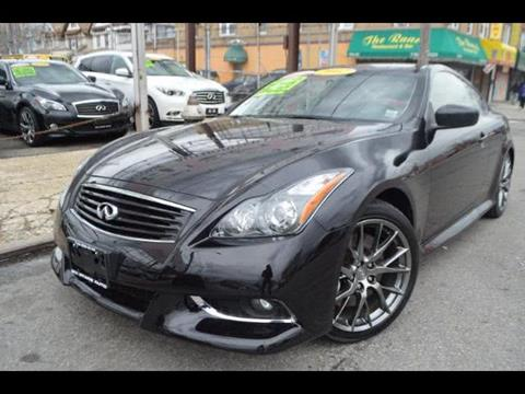 side bahrain infinity for used coupe in front infiniti cars car sale rs