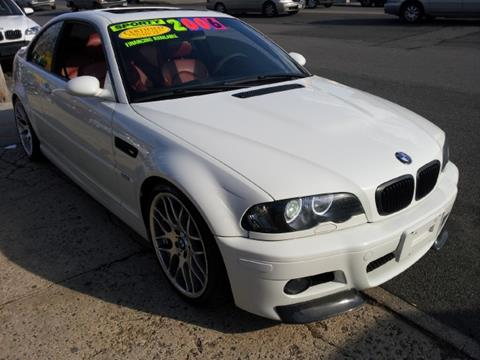 Used 2006 Bmw M3 For Sale In New York Carsforsale Com