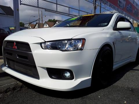 Richmond Hill Mitsubishi >> Used Mitsubishi Lancer Evolution For Sale in New York - Carsforsale.com®