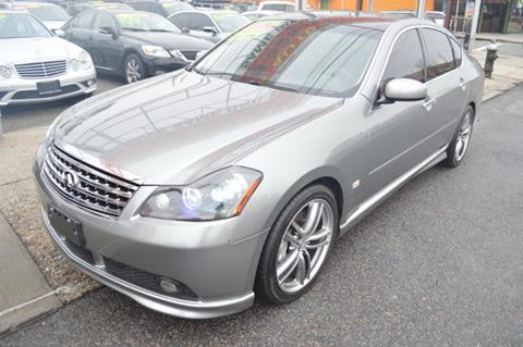 2006 Infiniti M45 for sale in Richmond Hill, NY
