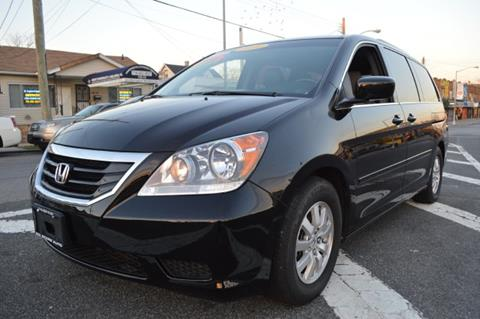 2010 Honda Odyssey for sale in Richmond Hill, NY